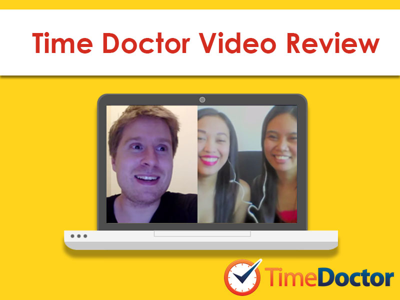 Time Doctor Virtual Assistant Review