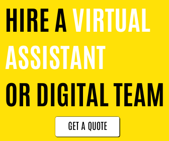 Hire a Virtual Assistant - Multiple Payment Options Available