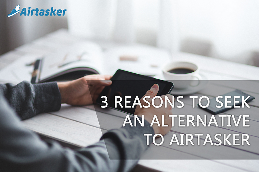Airtasker Alternative