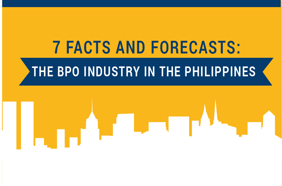 BPO Industry in the Philippines Facts and Forecasts
