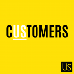 US logo customers