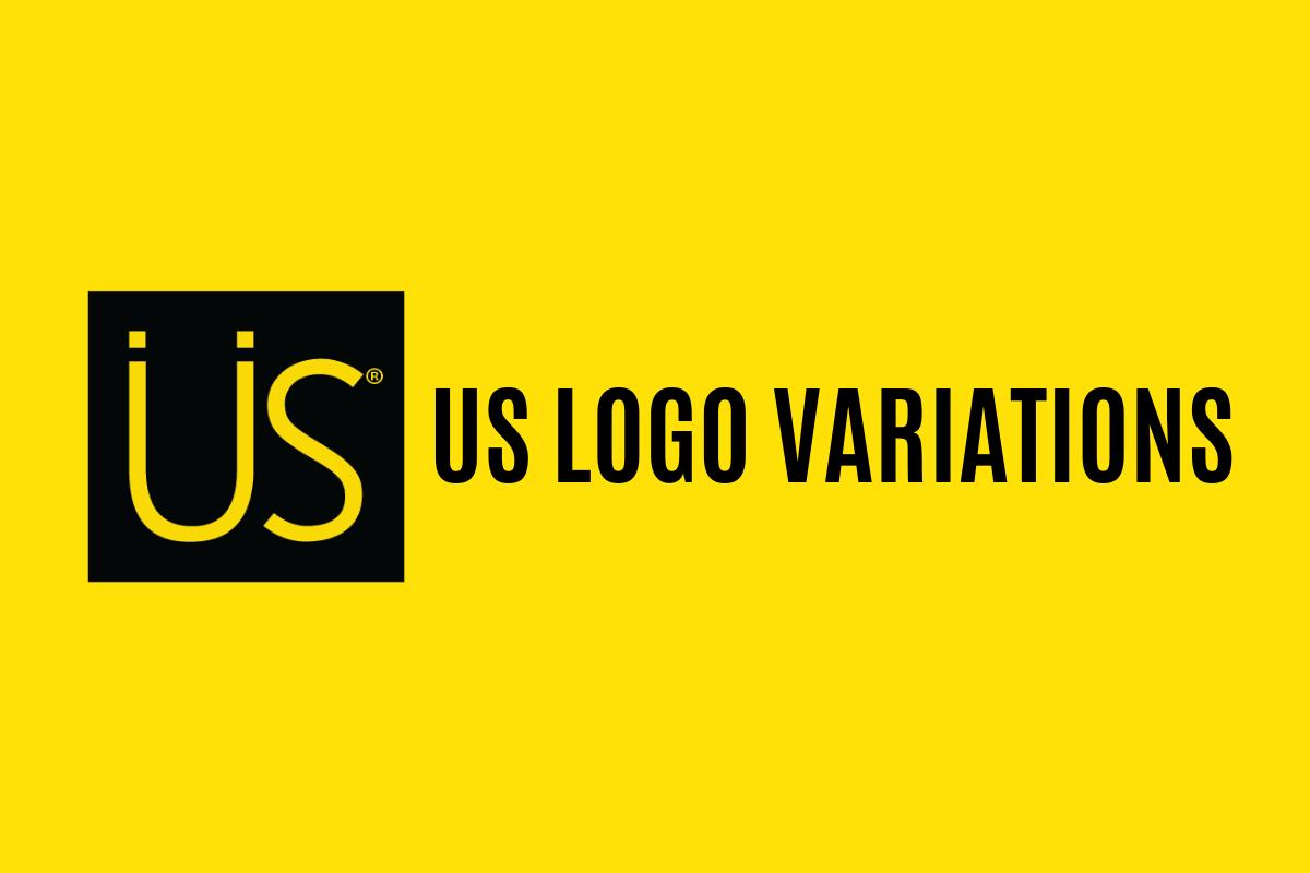 US logo trademark variations USource brand
