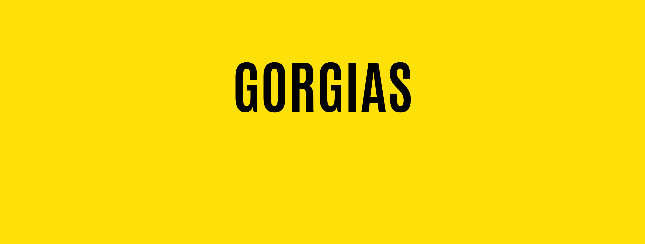 Gorgias Customer Support Helpdesk Application