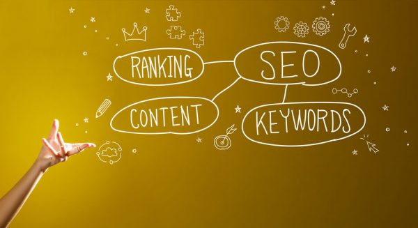 Hire SEO Content Writer