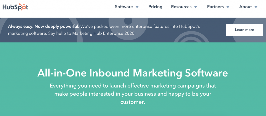 Hire Outsourced Hubspot Marketing Staff