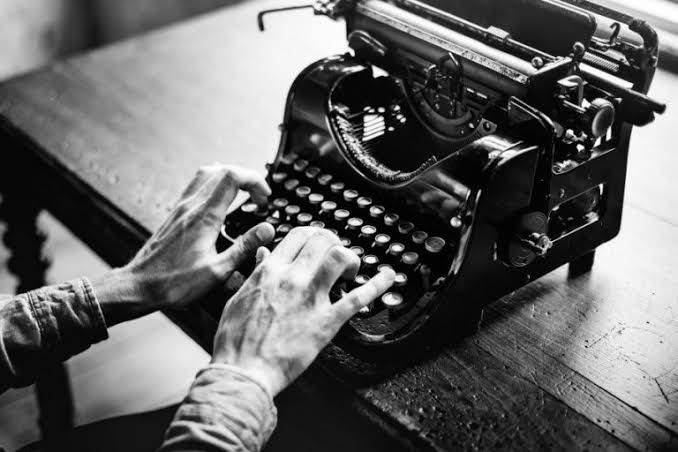 Type Writer Copywriting