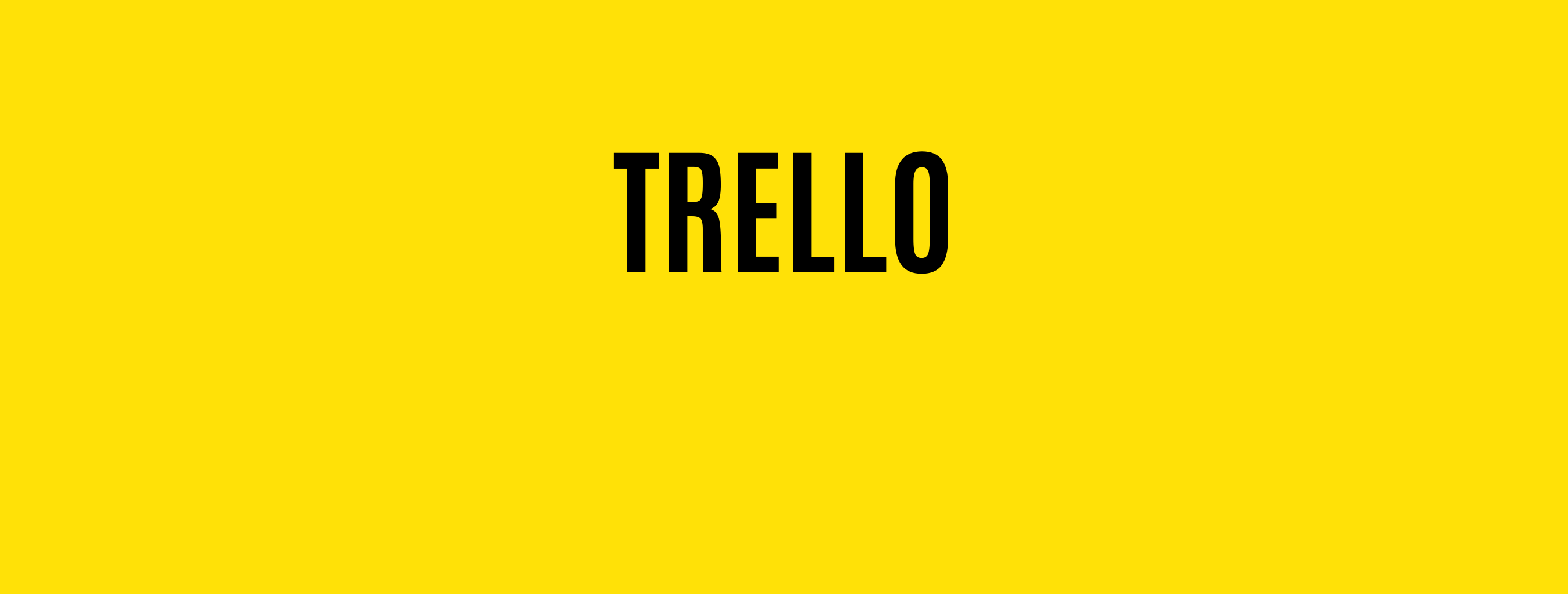 Hire Trello Project Managers & Assistants