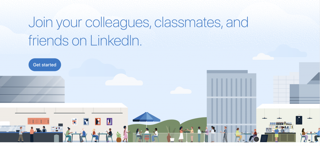 Outsource & Hire LinkedIn Marketers