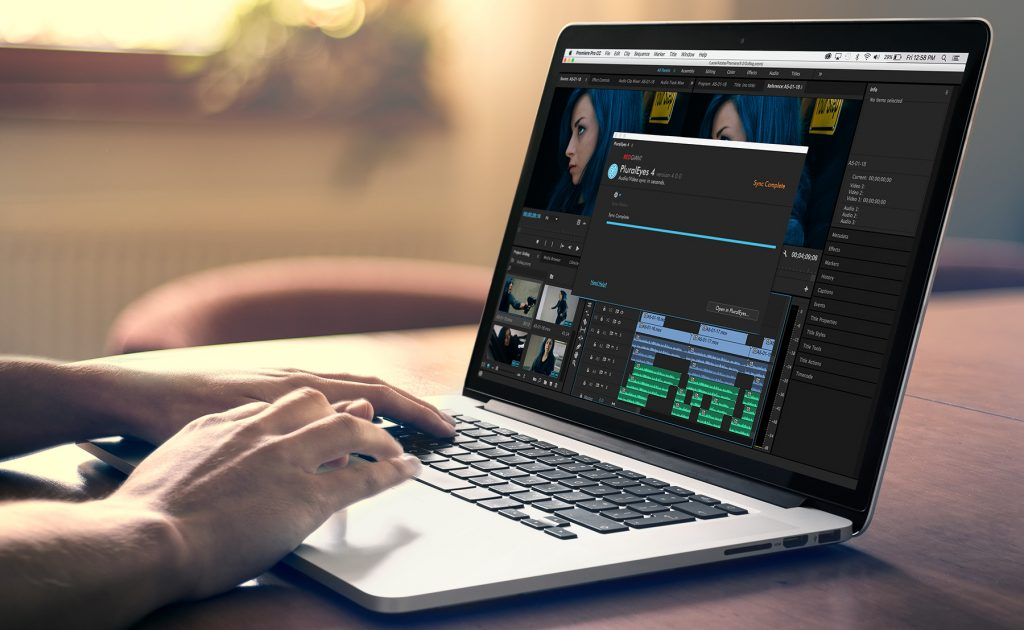 Hire Adobe Premiere Specialists
