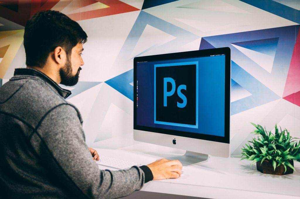 Hire a Photoshop Designer