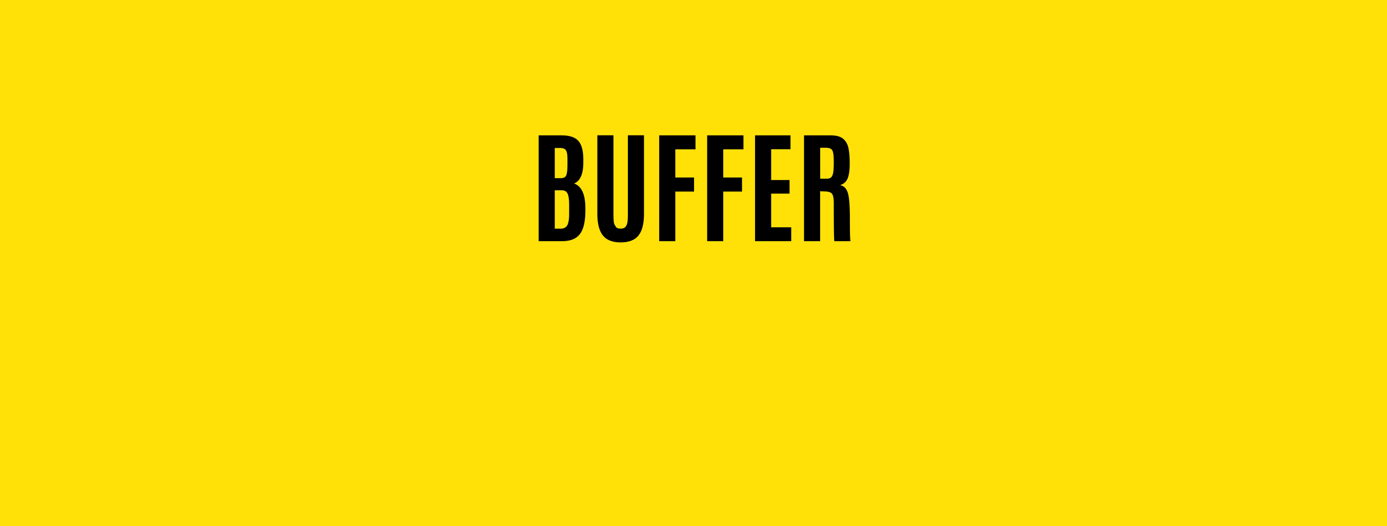 Usource Buffer social media manager and specialists