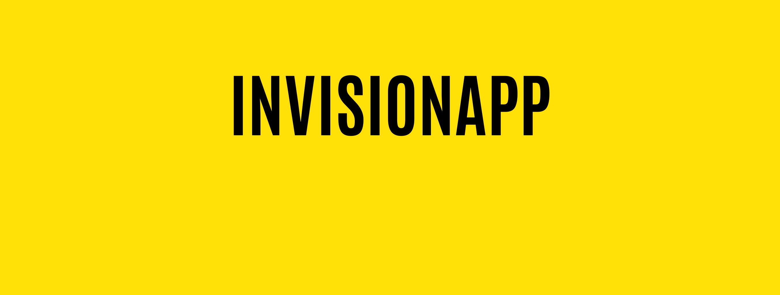 InVisionApp