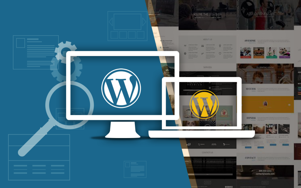 Hire WordPress Specialist