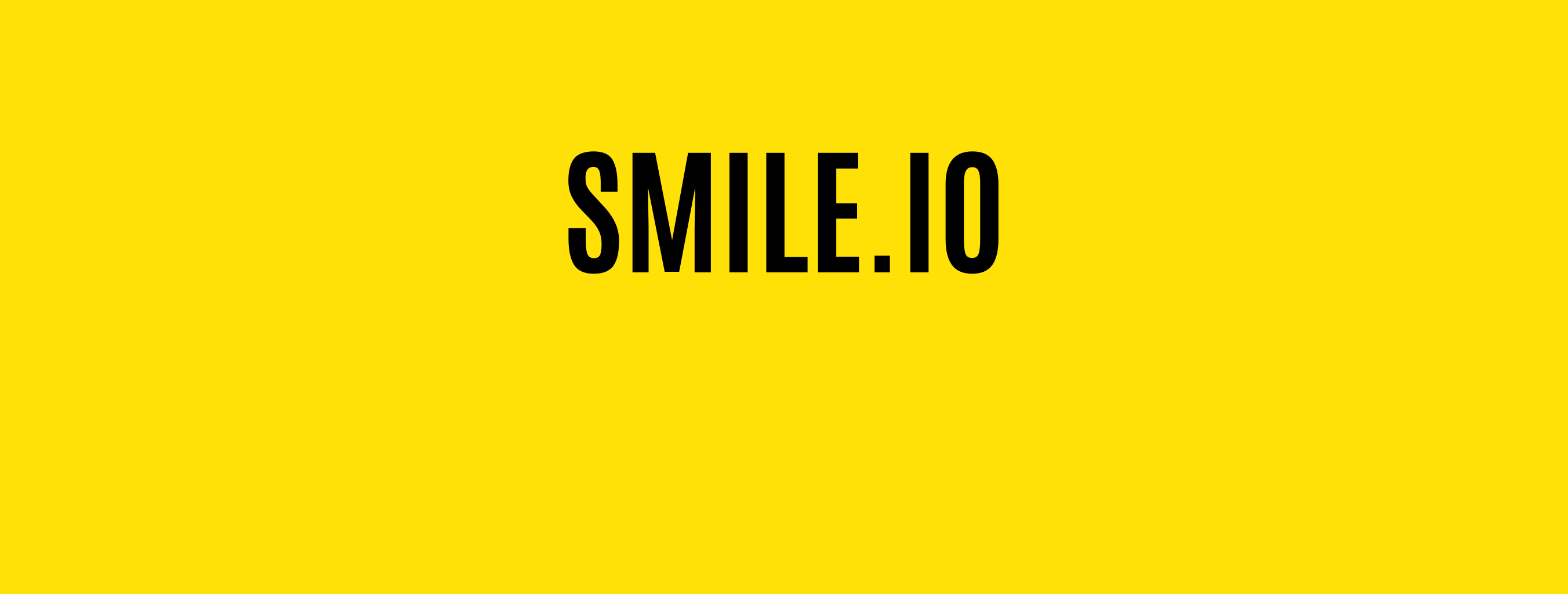 Smile Customer Acquisition Software